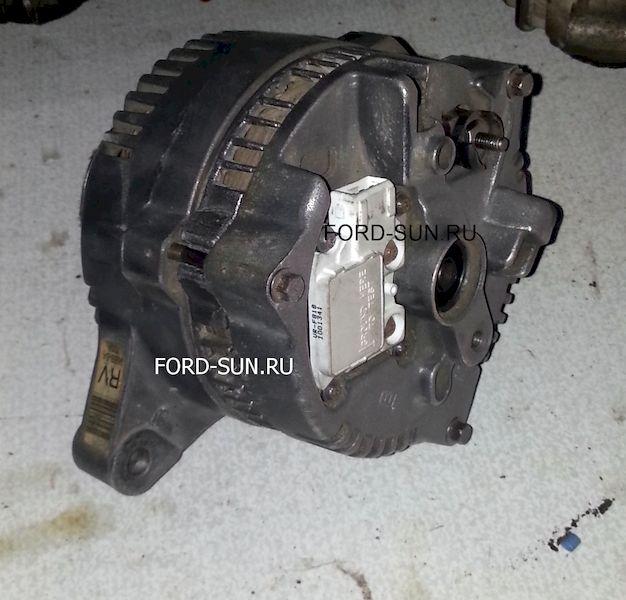 Ремонт генератора форд мондео 3 своими руками видео 182