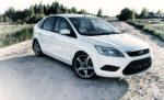 Форд фокус 2 двигатели отзывы – Форд Фокус 2 – плюсы и минусы, дорог ли в обслуживании?