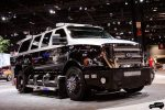 Джип ford – Американские внедорожники Форд бывают разные: большие и очень большие