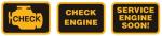 Ошибка p1709 форд фокус 2 – Что означают ошибки p1549 p1709???
