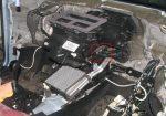 Печка дует холодным воздухом форд фокус 2 – Плохо греет печка Форд Фокус 2, не греет, причины