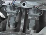 При нажатии на педаль газа провал приора – Приора провалы при разгоне — основные причины