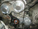 Срок замены ремня грм на форд фокус 3 – Когда менять ремень грм Форд Фокус 3