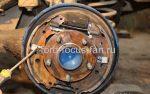 Замена колодок форд фокус 2 рестайлинг – Замена тормозных колодок Форд Фокус 2 + фото и видео