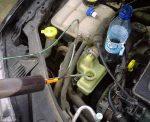 Замена жидкости гур форд фокус 2 рестайлинг – Какое масло заливать в ГУР Форд Фокус 2: артикулы