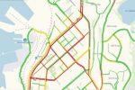 Яндекс пробки мурманск – Мурманск пробки на дорогах онлайн