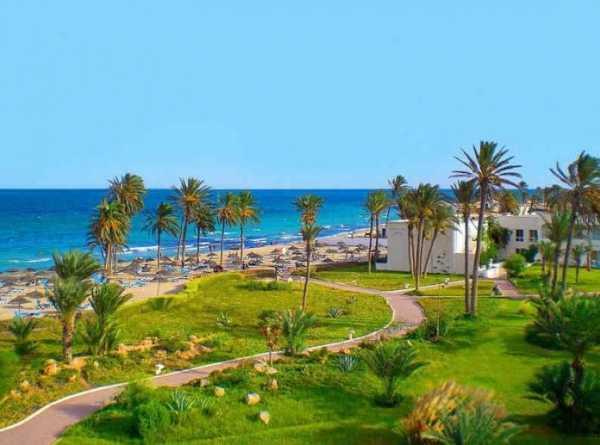 зефир тунис джерба отзывы 2019